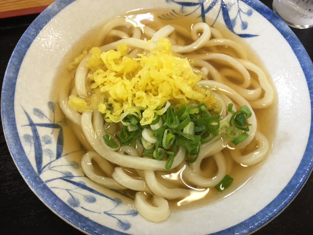 香川のうどん